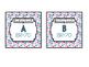Tribal Decor Reading Level Book Bin Labels {Navy, Pink, Te