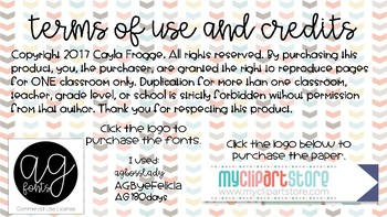 Tribal Themed Homework and Attendance Incentive Pennants