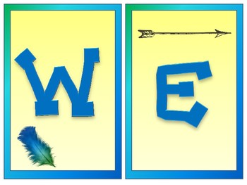 Tribal Welcome Banner