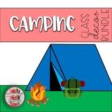 Tribal Woodland Classroom Decor Bundle