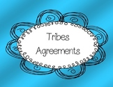 Tribes Agreements Posters/Class Rules