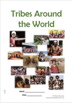 Tribes Around The World