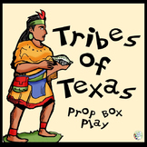 Tribes of Texas - Texas History - Native Americans