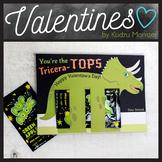 Tricertops Valentine Candy hugger