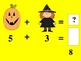 Trick Or Treating For Addition