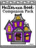Halloween Book Companion (Read Aloud Activities for Halloween)