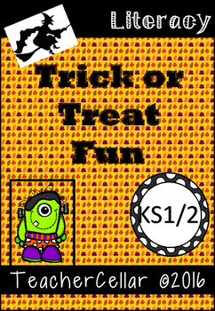 Trick or Treat Fun