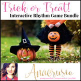 Trick or Treat! Halloween Rhythm Game Bundle