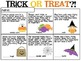 Trick or Treat {Halloween Themed Word Problems}