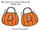 Trick-or-Treat For Idioms!