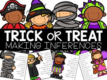 Trick or Treat Inferences