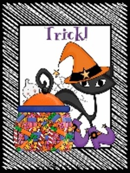 Trick-or-Treat Inferences