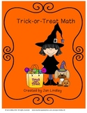 Trick-or-Treat Math