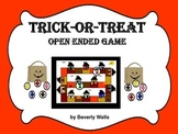Trick-or-Treat Open Ended Game