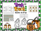 Trick or Treat Shake and Drop