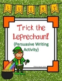 Trick the Leprechaun!