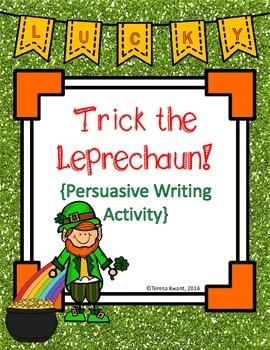 Trick the Leprechaun!