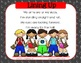 Tricks and Transitions~ Rhymes & Songs for Typical Classroom Management Routines