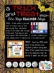Tricks and Treats ebook for Upper Elementary - FREE
