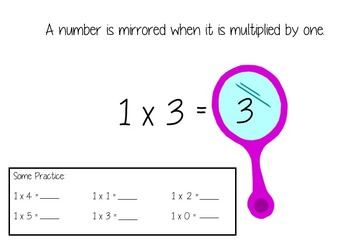 Tricks for Students Learning Multiplication