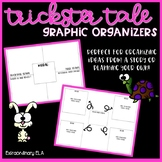 Trickster Tale Graphic Organizers