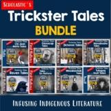 Trickster Tales MEGA BUNDLE
