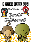Trickster Tales- The Works of Gerald McDermott COMPARE AND CONTRAST