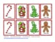 Speech Therapy: Tricky Elves Match Game