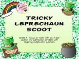 Tricky Leprechaun Scoot