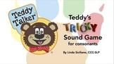 Teddy's Tricky Sound Game Bundle