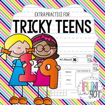 Tricky Teens!