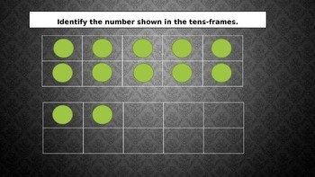 Tricky Teens Assessment review powerpoint