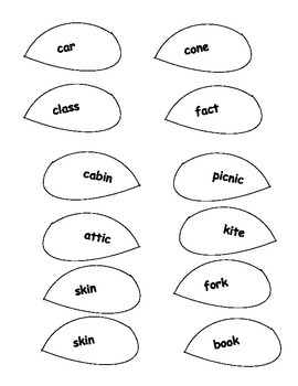 Tricky Tree books from Core Knowledge 1st grade