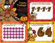 Tricky Turkeys Difficult Multiplication Facts Task Cards