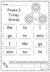 Tricky Word Fidget Spinner Games