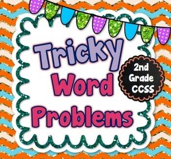 Tricky Word Problems