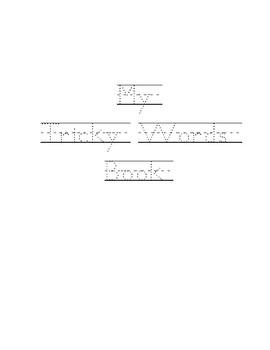 Tricky Words Printing Worksheets