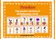 Halloween Vocabulary Cards Game {Dollar deals}