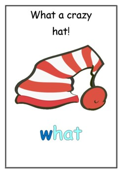 Tricky word - mnemonic for 'what'