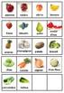 Trier les fruits et les légumes