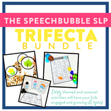 Trifecta GROWING BUNDLE