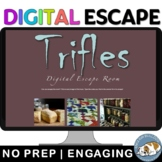 Trifles by Susan Glaspell Digital Escape Room Review