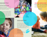 Trifold Brochure Template Google Docs