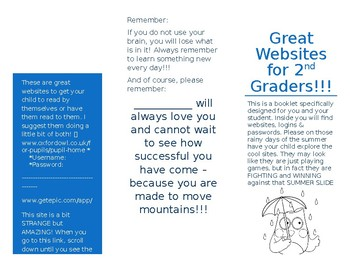 Trifold for Websites