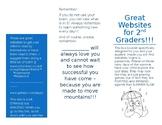 Trifold for Websites