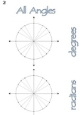 Trig Foldable 2