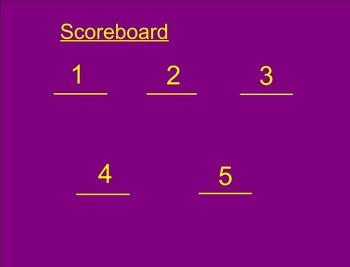 Trig Identities Smart Notebook Memory Game
