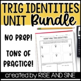 Trig Identities Unit