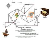 Trig Treasure Map