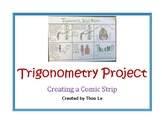 Trignometry Project